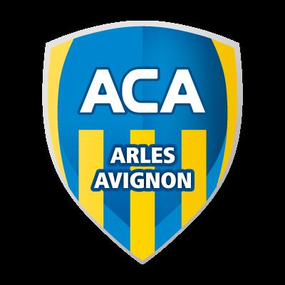 AC Arles-Avignon (1913) vector logo
