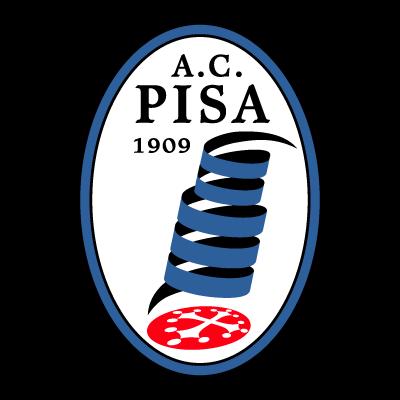 AC Pisa 1909 vector logo