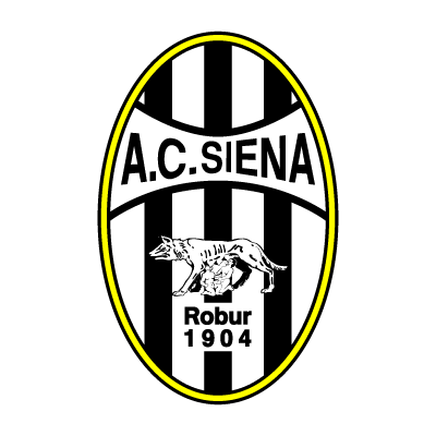 AC Siena (1904) vector logo