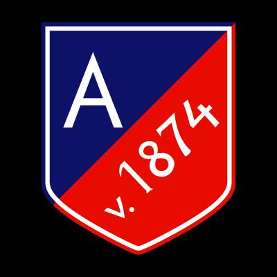 Ahrensburger TSV logo