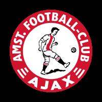 Amsterdamsche FC Ajax (1900) vector logo