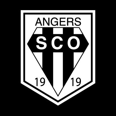 Angers SCO (1919) vector logo