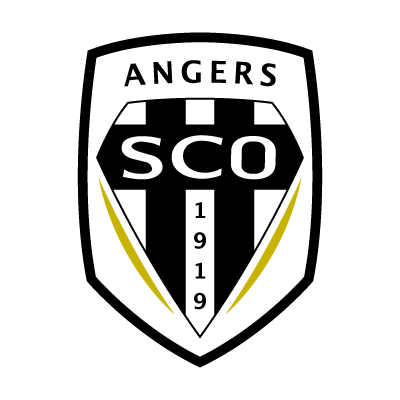 Angers Sporting Club logo