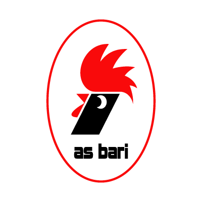 AS Bari vector logo