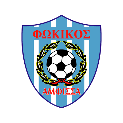 AS Fokikos vector logo