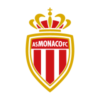 AS Monaco FC vector logo