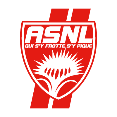 AS Nancy-Lorraine logo