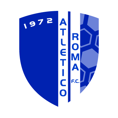 Atletico Roma FC (old) vector logo