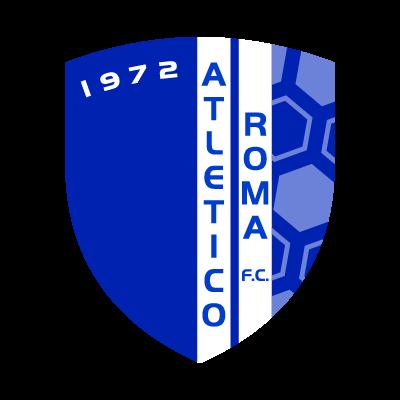 Atletico Roma FC logo