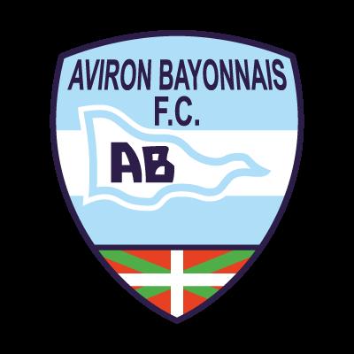 Aviron Bayonnais FC (1935) vector logo