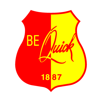 Be Quick 1887 vector logo
