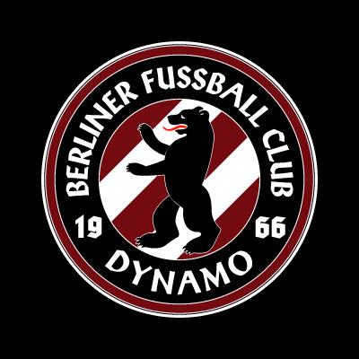 Berliner FC Dynamo vector logo