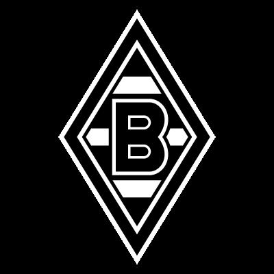 Borussia Monchengladbach vector logo