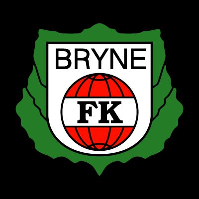 Bryne FK vector logo