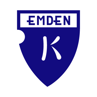 BSV Kickers Emden vector logo