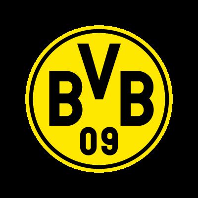 BV Borussia 09 (1909) vector logo