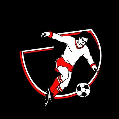 BVV Barendrecht vector logo