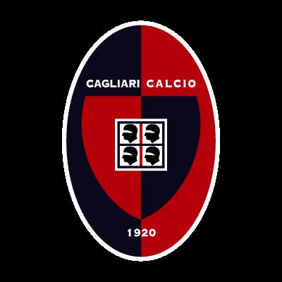 Cagliari Calcio vector logo