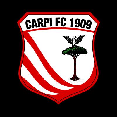 Carpi FC 1909 vector logo