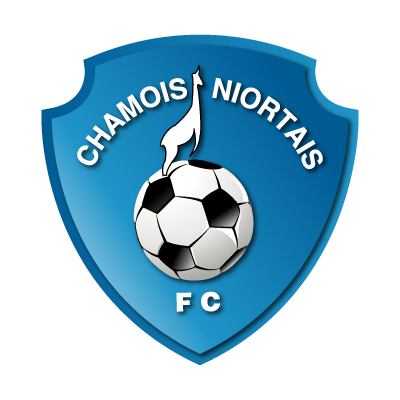 Chamois Niortais FC (Current) vector logo