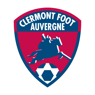 Clermont Foot Auvergne (1942) vector logo