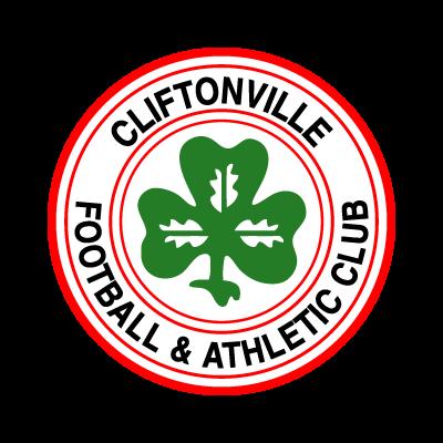 Cliftonville FC vector logo