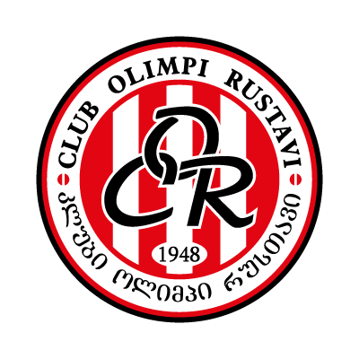 Club Olimpi Rustavi (Old) vector logo