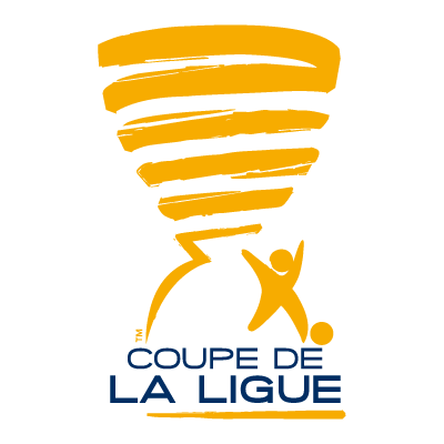 Coupe de la Ligue vector logo