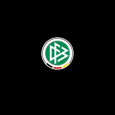 Deutscher FuBball-Bund (1900) vector logo