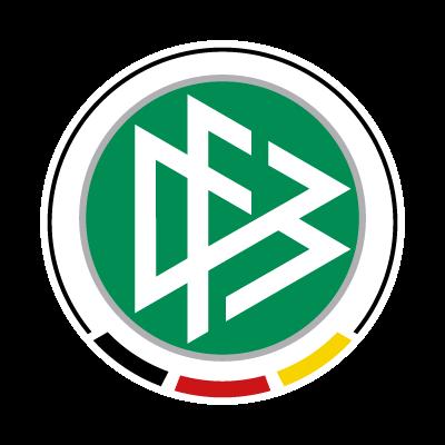 Deutscher FuBball-Bund (2008) vector logo