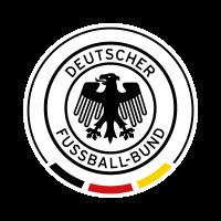 Deutscher FuBball-Bund (Black – White) vector logo