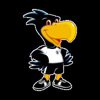 Deutscher FuBball-Bund – Paule vector logo