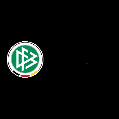 Deutscher FuBball-Bund (UEFA) vector logo