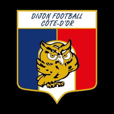 Dijon Football Cote-d'Or logo