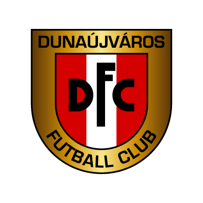 Dunaujvaros FC (2007) vector logo