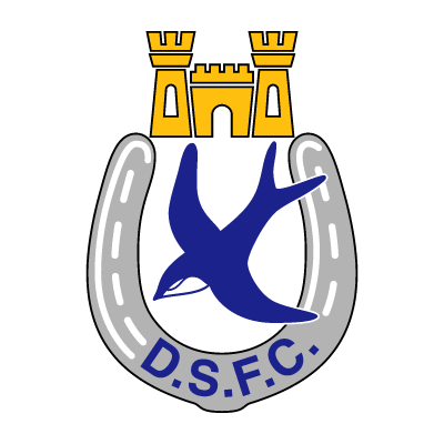 Dungannon Swifts FC vector logo