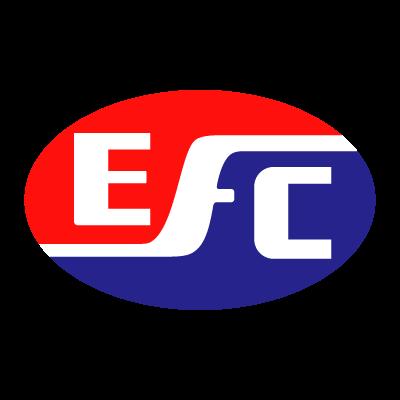 Egri FC vector logo
