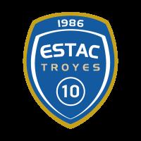 ES Troyes AC (1986) vector logo