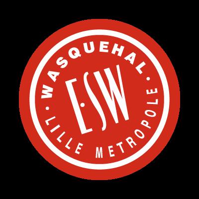 ES Wasquehal logo