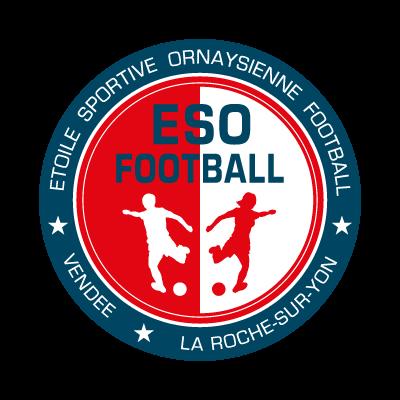 ESOF Vendee La Roche-sur-Yon vector logo