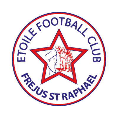 Etoile FC Frejus Saint-Raphael logo