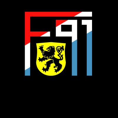 F91 Diddeleng logo