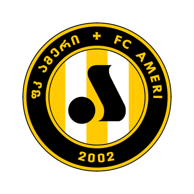 FC Ameri vector logo