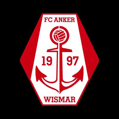 FC Anker Wismar vector logo