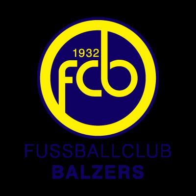 FC Balzers vector logo