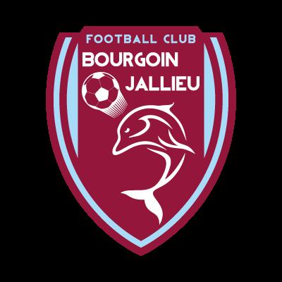 FC Bourgoin-Jallieu vector logo