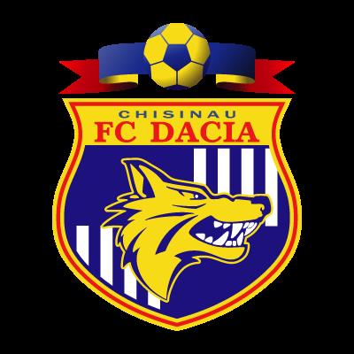FC Dacia Chisinau (Current) vector logo