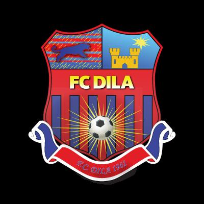 FC Dila Gori logo