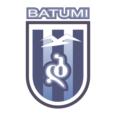 FC Dinamo Batumi vector logo