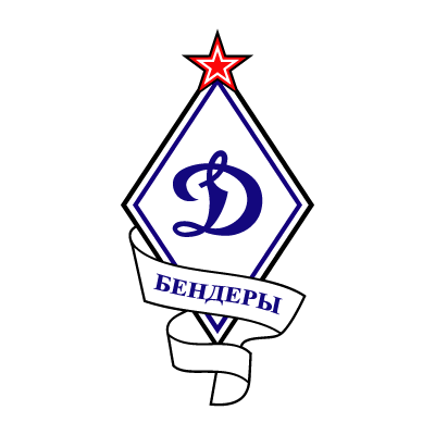 FC Dinamo Bender vector logo